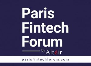 Meet the KAMET team @ Paris Fintech Forum