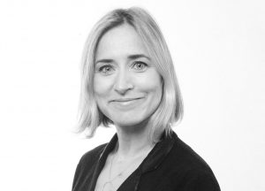 Meet Caroline Noublanche, our newest Partner
