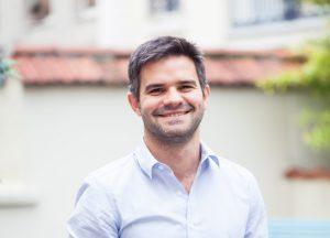Meet Frederic Dermer, our newest Partner
