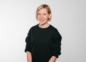 Meet Tiina Bjork, our newest Partner