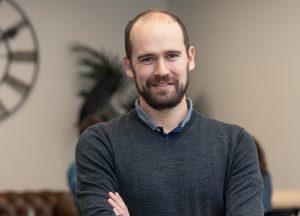 Meet David Lescure, our newest Partner