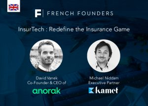 Redefine The Insurance Game