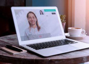 Portrait de la start-up Qare dans l'Usine Digitale