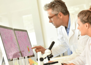 Ibex, the First Ever AI-based Digital Pathology Cancer Diagnosis System