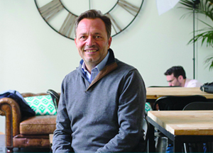 Interview de Stéphane Guinet par l'Argus de l'assurance