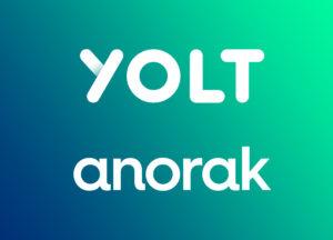 New key partnership for Anorak