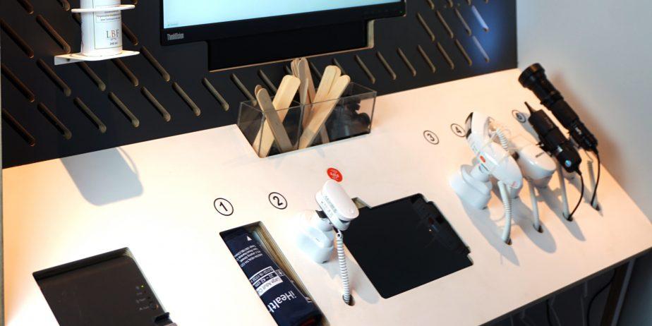 La téléconsultation se met aux objets connectés pour faire entrer le médecin chez vous