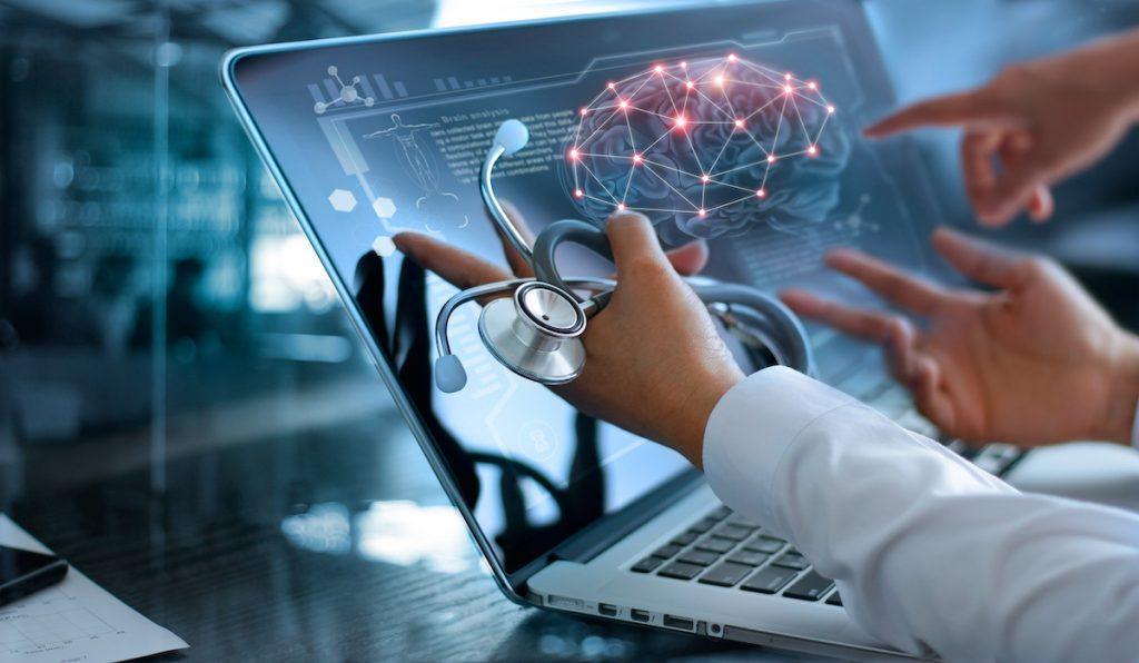 Building the health tech giants of tomorrow