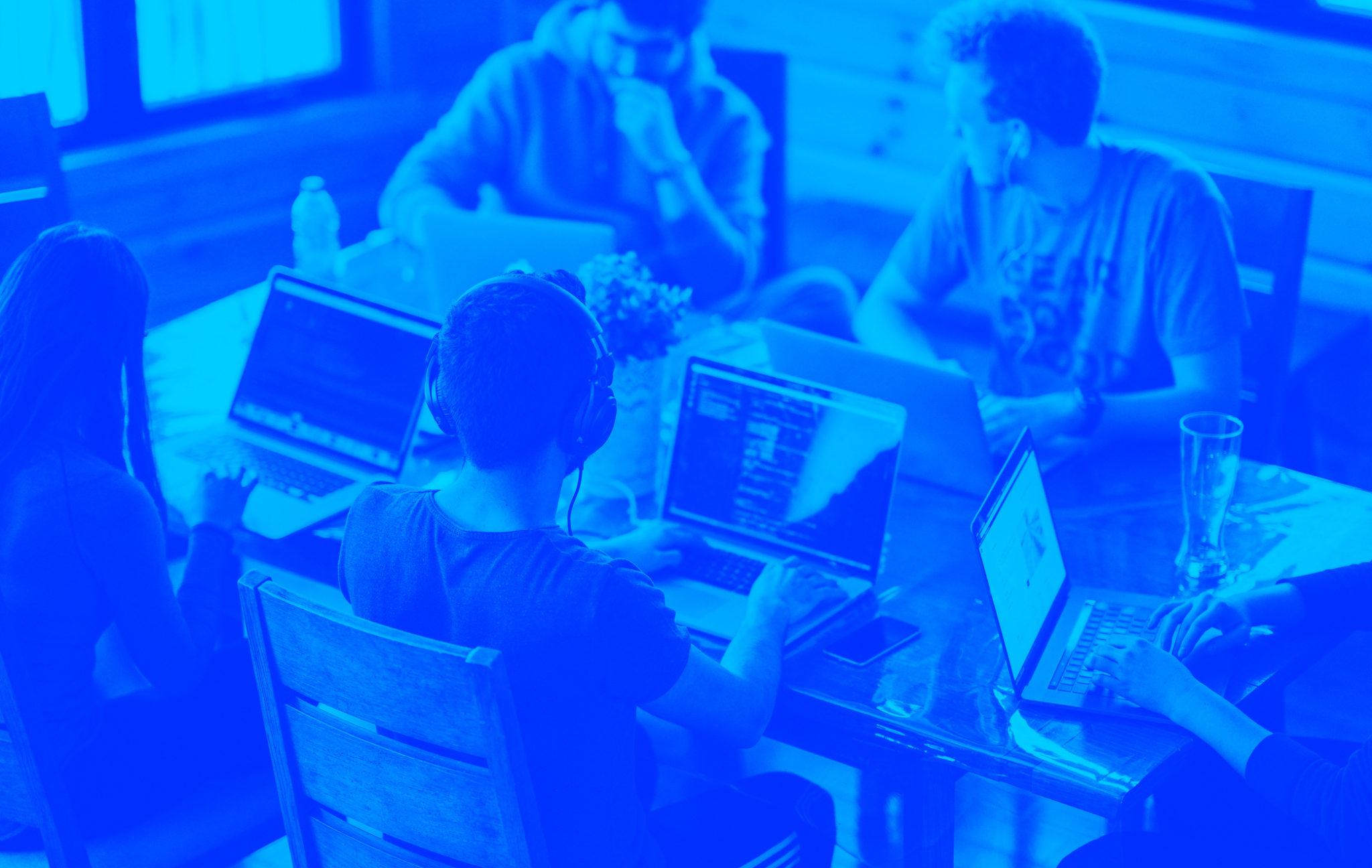The Future of Venture Building in a post-Covid World