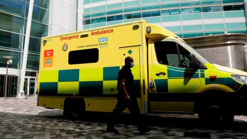 Smart ambulances and wearables offer route to speedier treatments