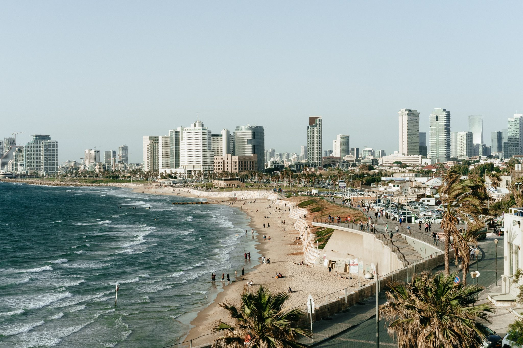 Tel Aviv's start-ups have the cash — now they need talent