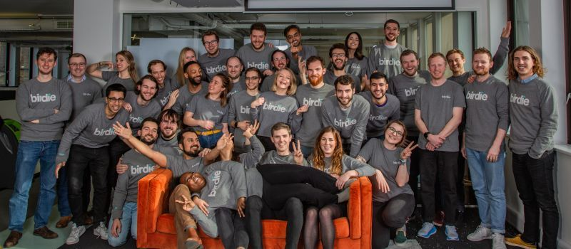 """We've got to serve the older generation better"": caretech platform Birdie raises $11.5m"