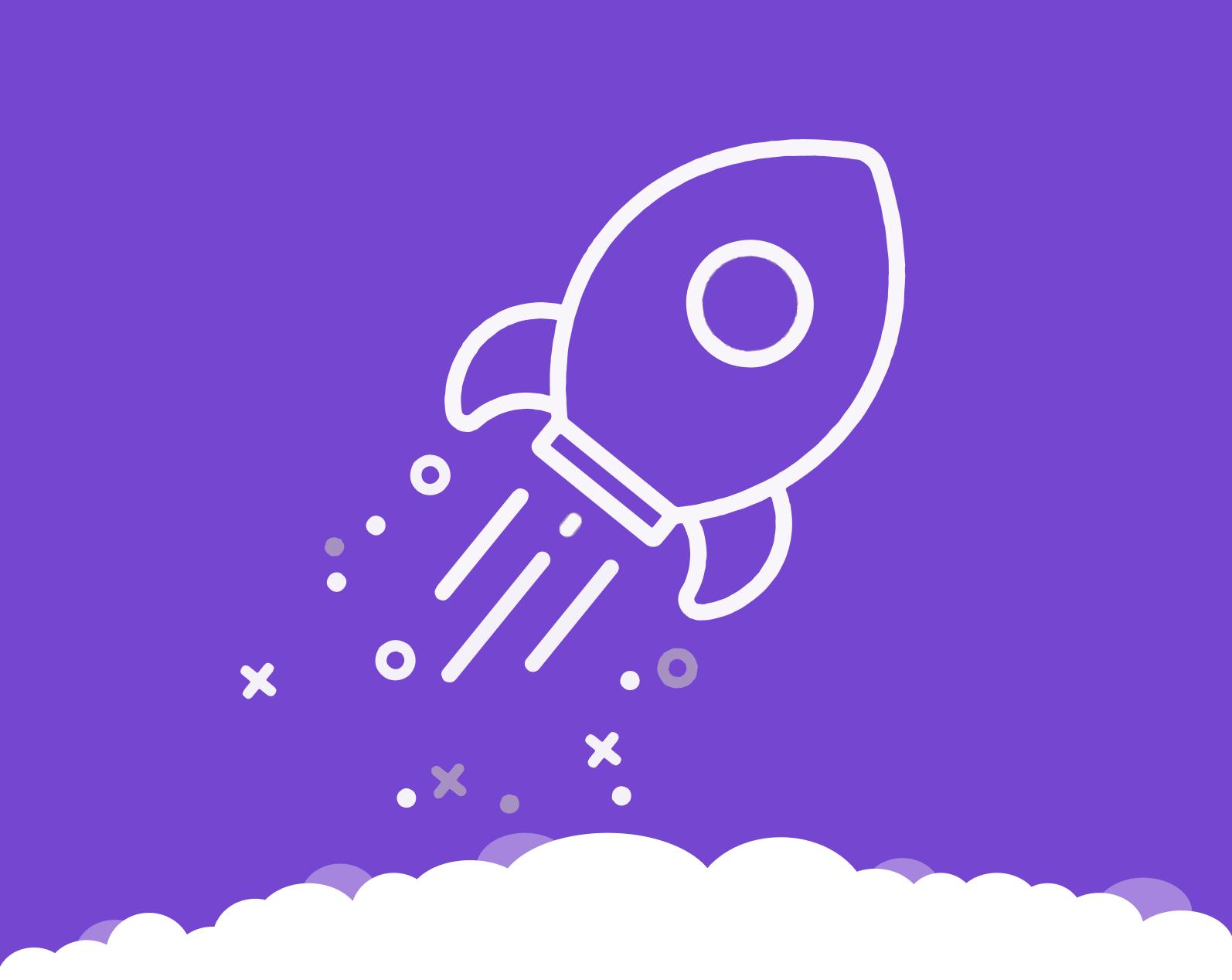 aspireship rocket