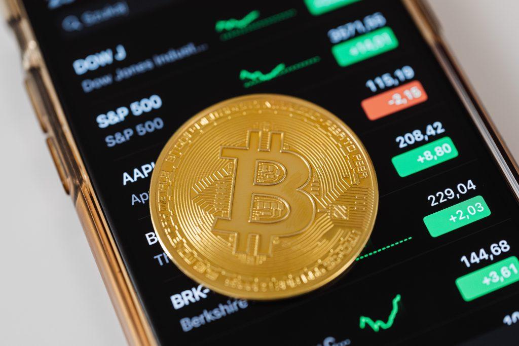 what is blockchain - bitcoin