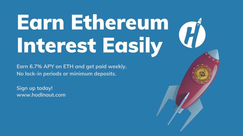 what is ethereum - hodlnaut blog