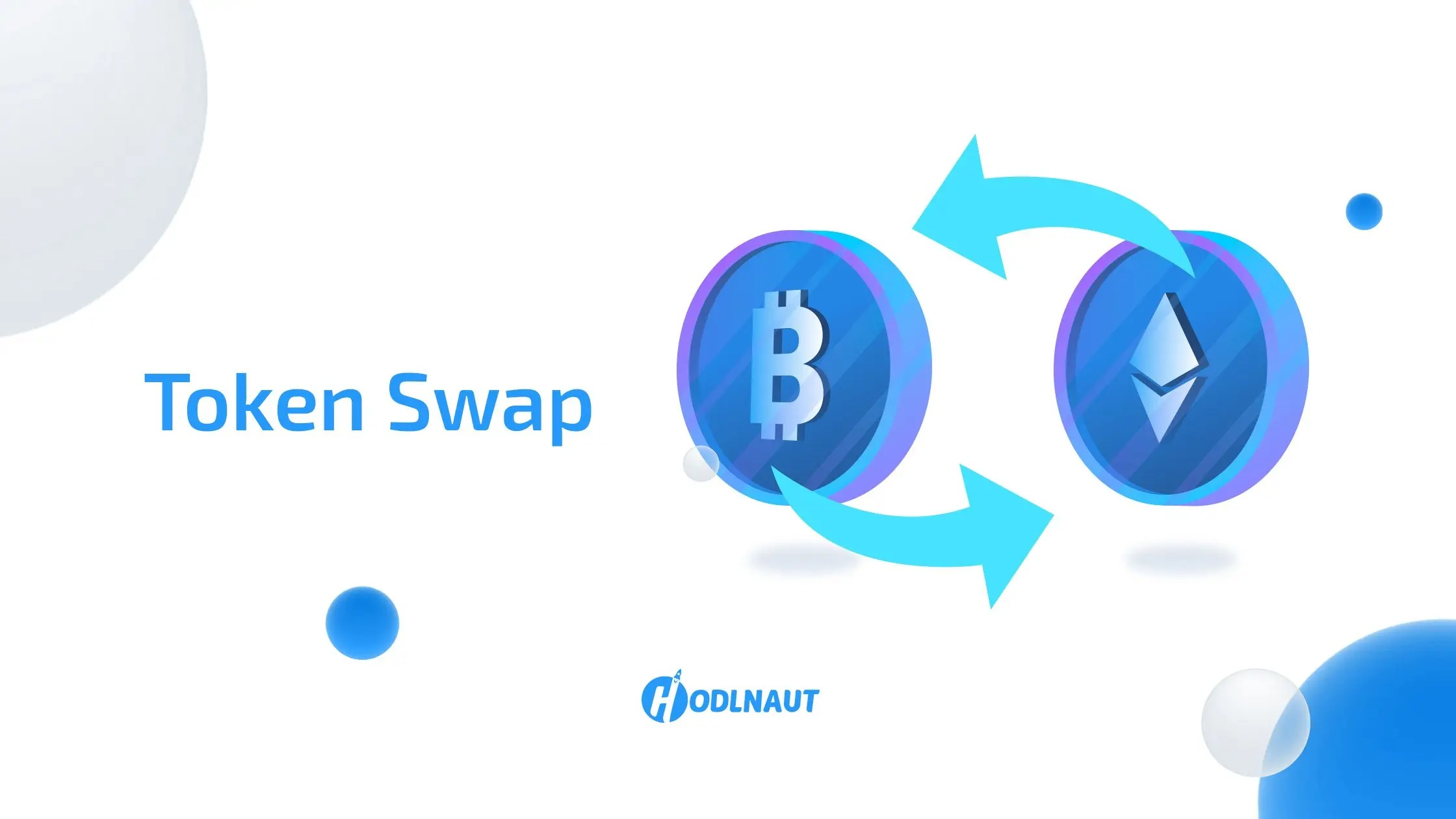 Hodlnaut Launches a New Feature: Token Swap
