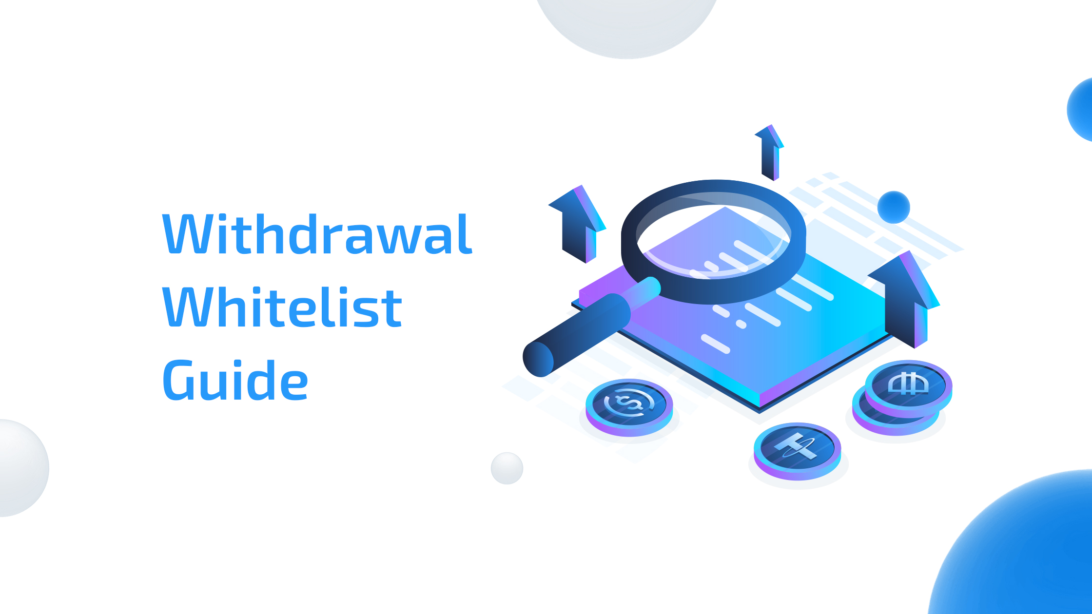How to Enable Hodlnaut's Withdrawal Whitelist Feature?