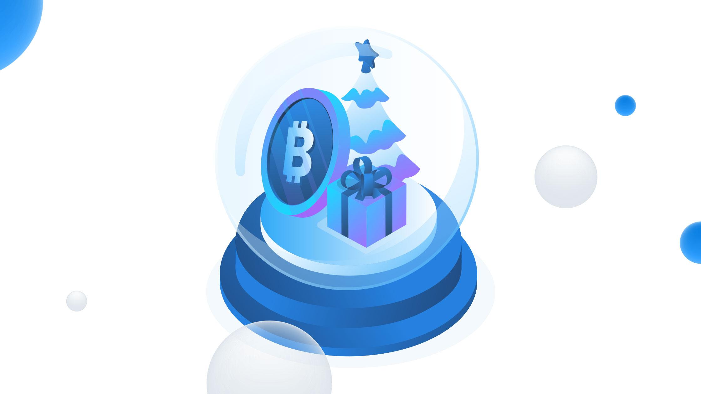 HODL-ing Through the Crypto Winter