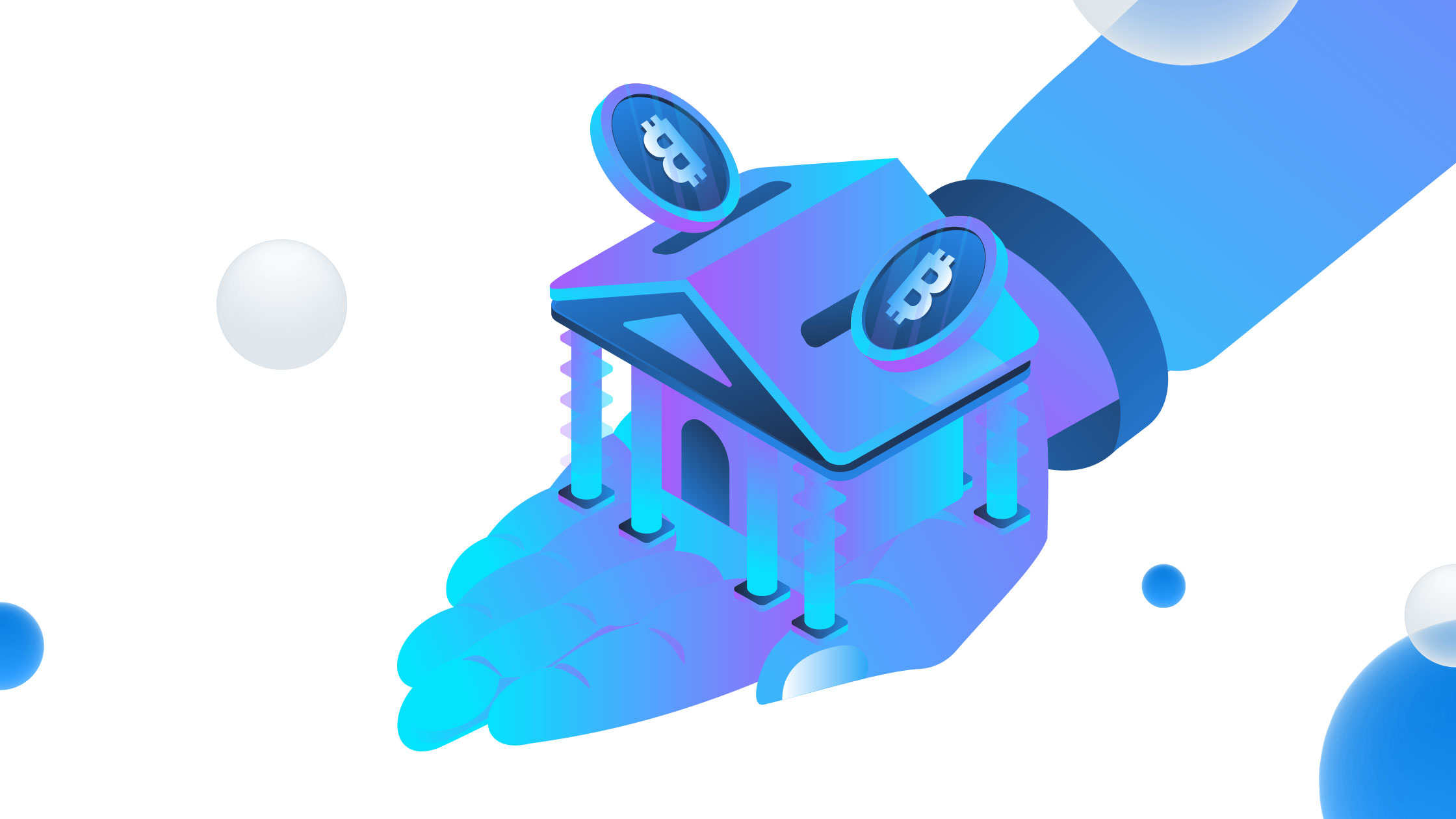 The Differences Between Bank Lending and Crypto Lending