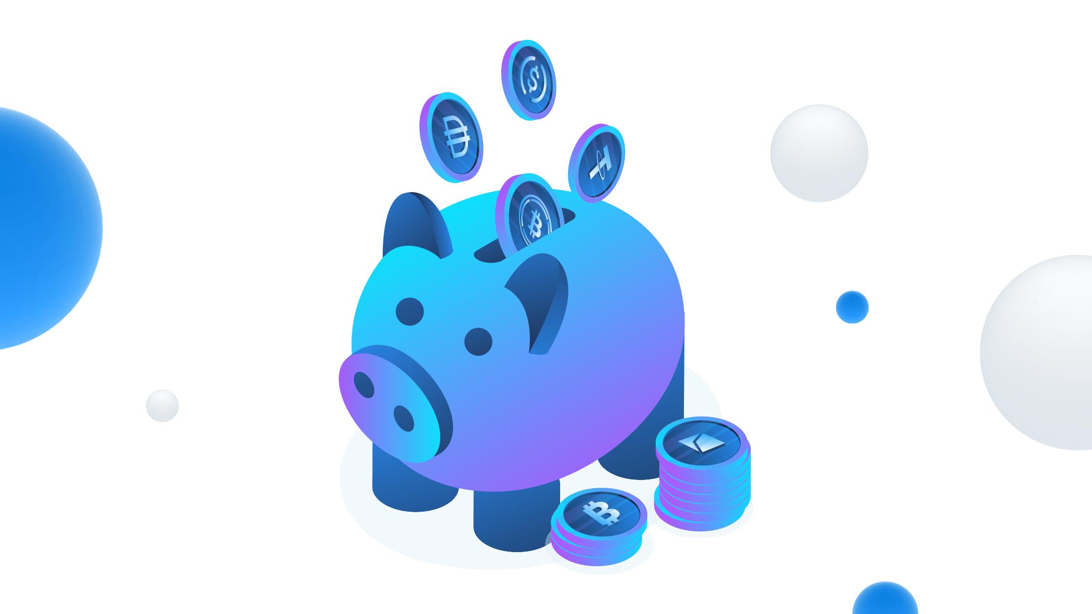 Earn Bitcoin Interest: How Does Hodlnaut Interest Account Work?