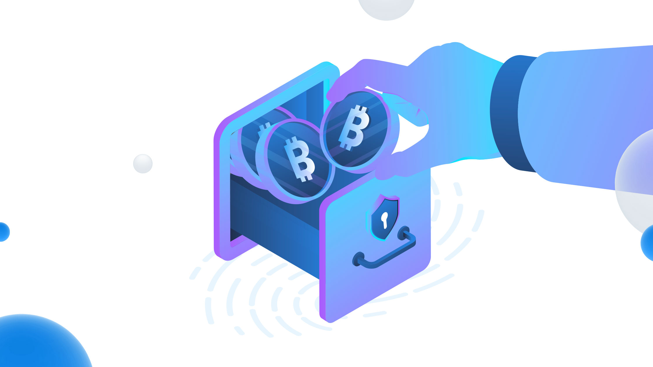 How to Earn Interest by Lending Out Your Bitcoin?