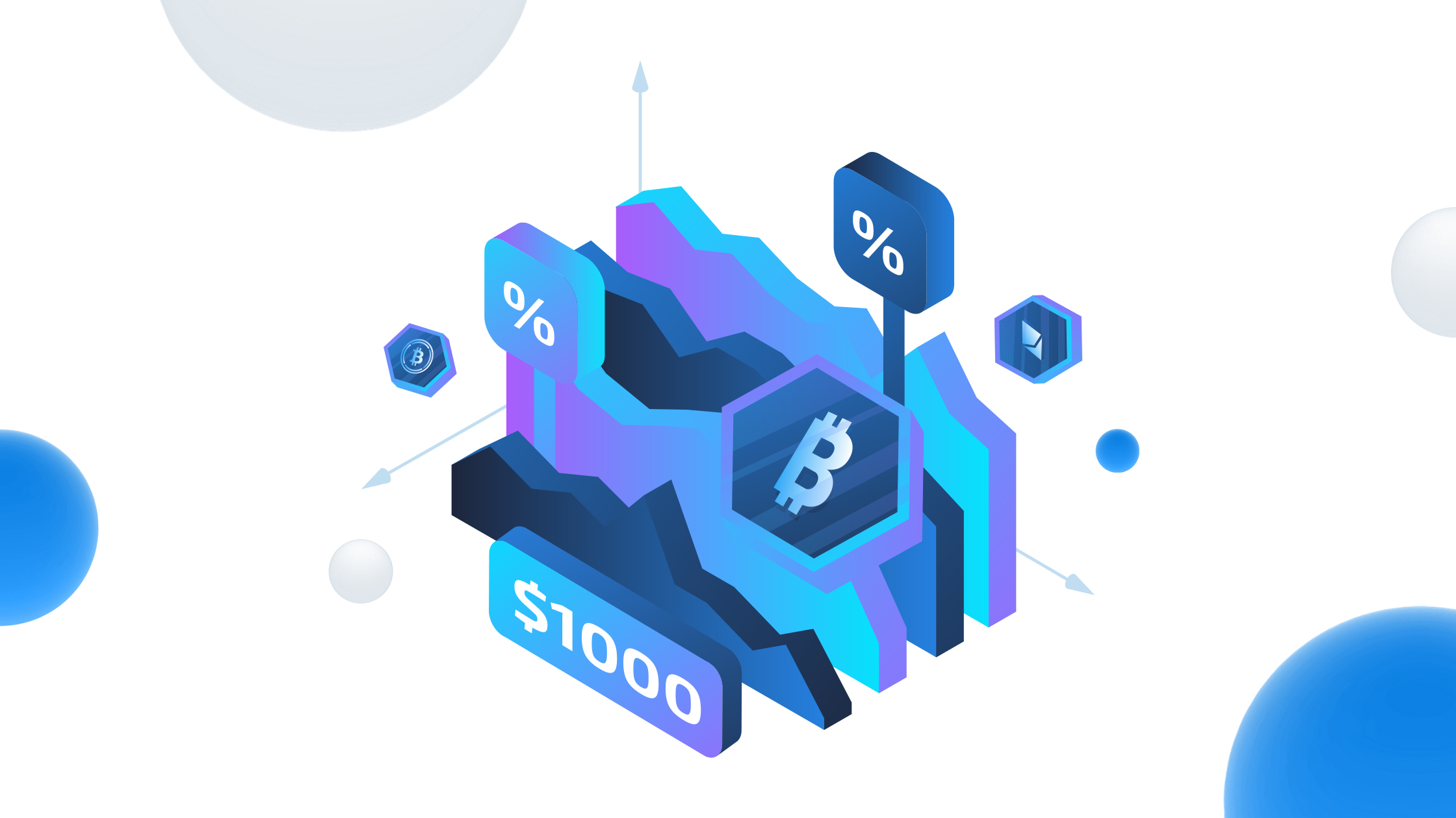 Portfolio Diversification Explained For Beginners - How To Invest $1000 in Crypto?
