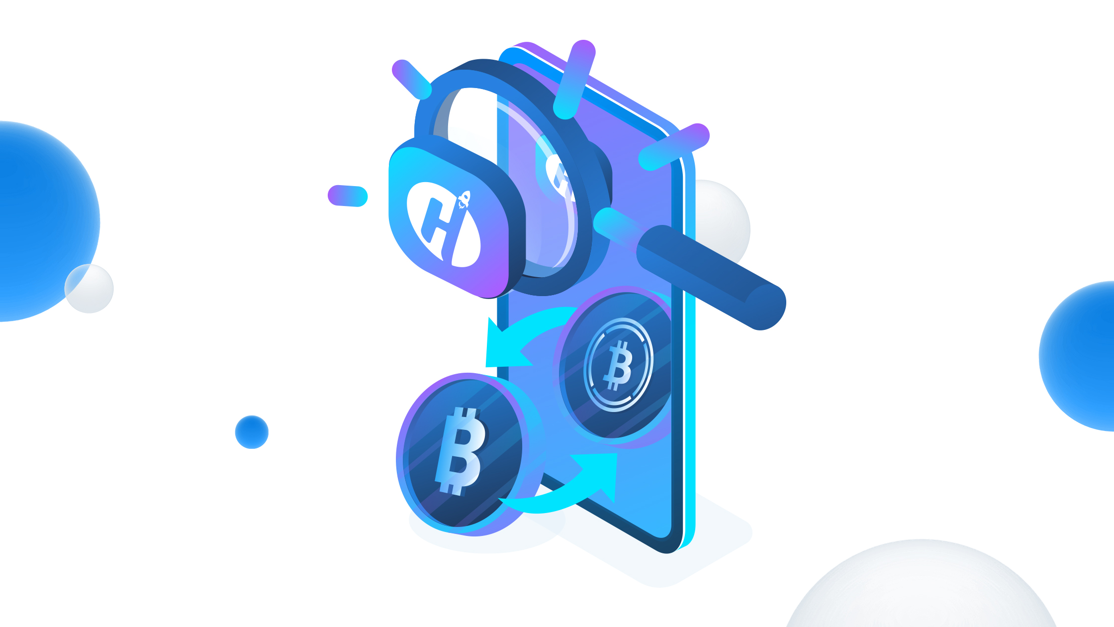 Step-by-Step Guide on How to Swap Tokens on Hodlnaut's iOS Mobile App