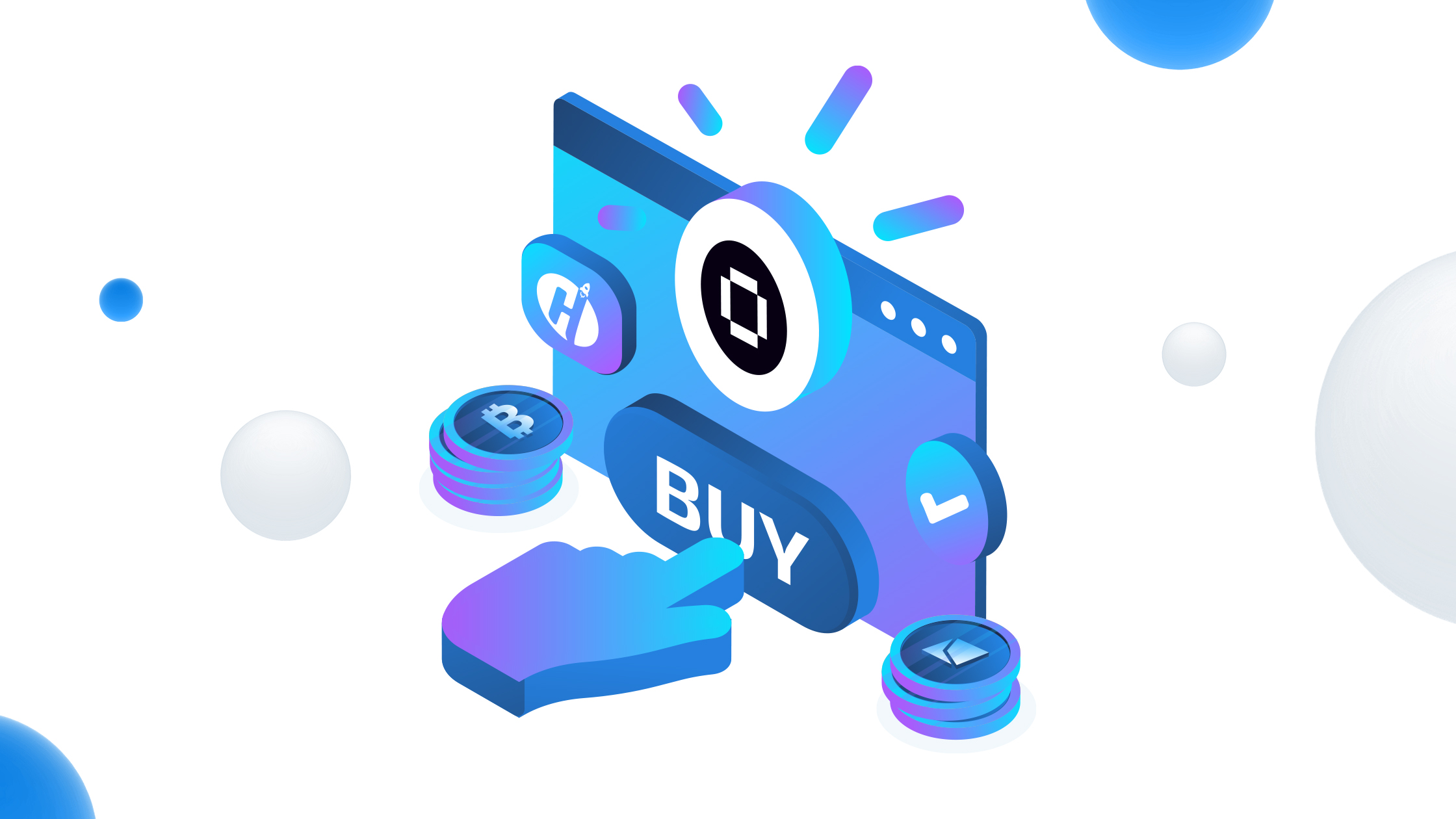 Step-by-Step Guide on How to Buy Crypto on Okcoin and Deposit with Hodlnaut