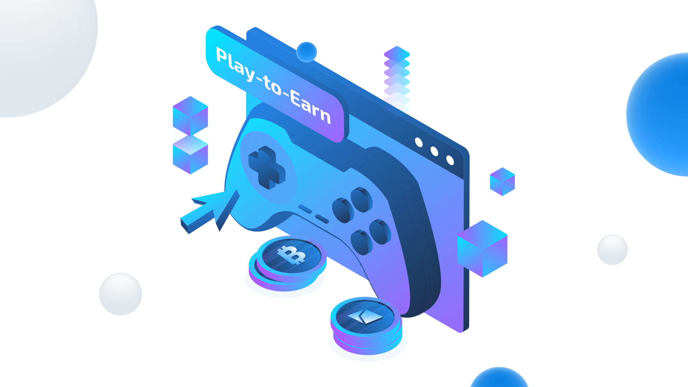 Earn Crypto While Playing Online Games? Count us In