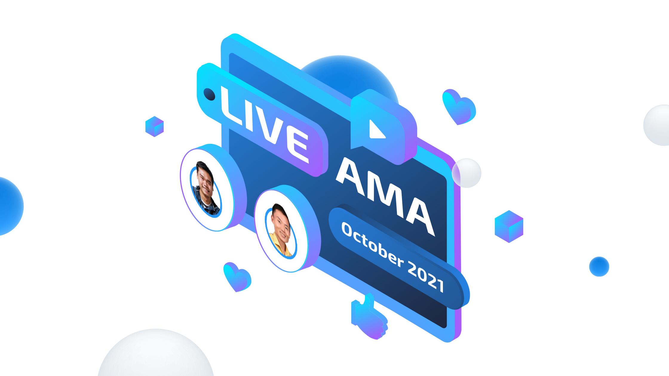 Ask Hodlnaut Anything: October's AMA Recap
