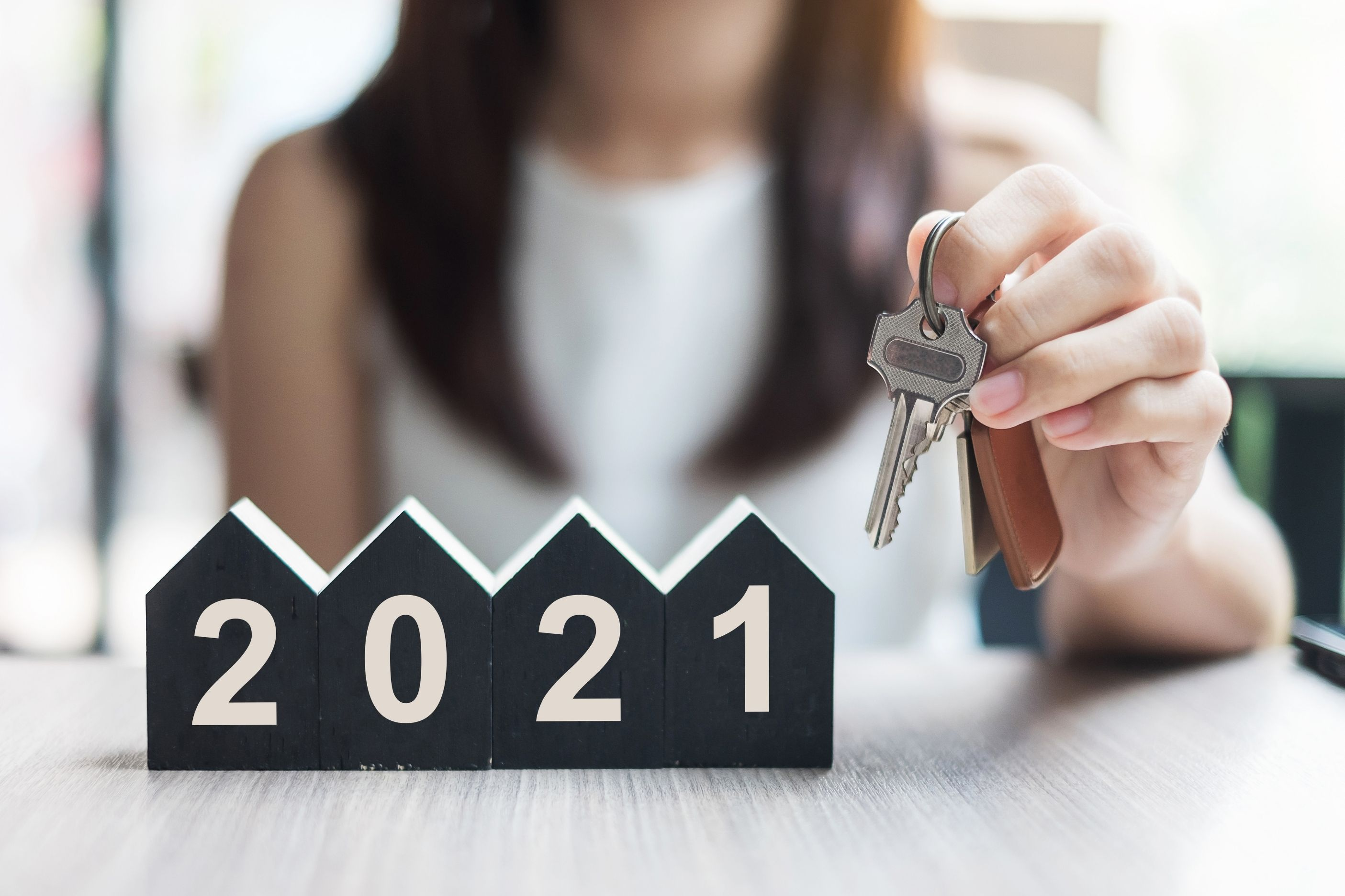 Industry Report: Real Estate Advertising on Facebook January 2021 Issue