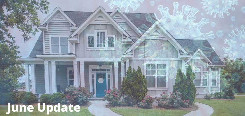 June Update: COVID-19's Impact on Real Estate Advertising on Facebook