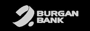 Burgan Bank trust Grial UI Kit