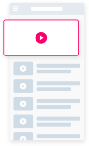 Grial UI Kit Video Player Xamarin.Forms XAML