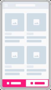 Grial UI Kit Tab Control Xamarin.Forms XAML