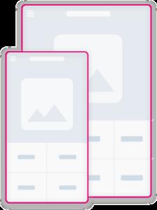 Grial UI Kit Responsive Helpers Xamarin.Forms XAML