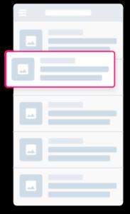 Grial UI Kit Card View Xamarin.Forms XAML