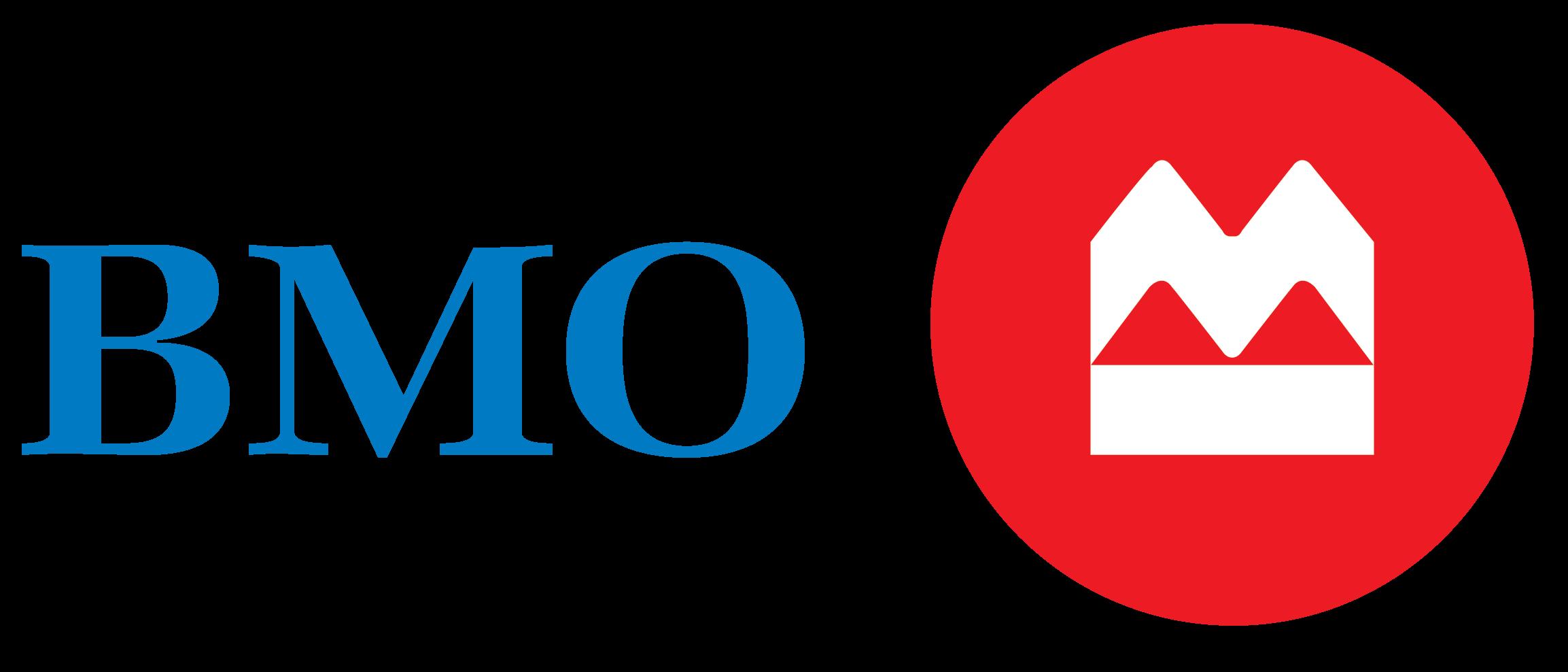 Logo: BMO