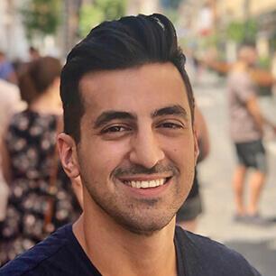Ari Rezaei