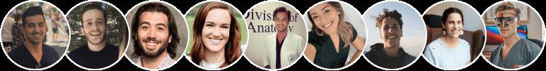 Dental School Bootcamp teachers