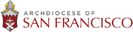 Logo link to Archdiocese of San Francisco's website