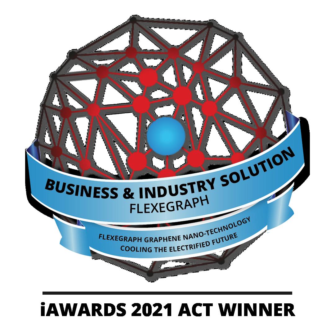 Digital Canberra iAwards Winners 2021