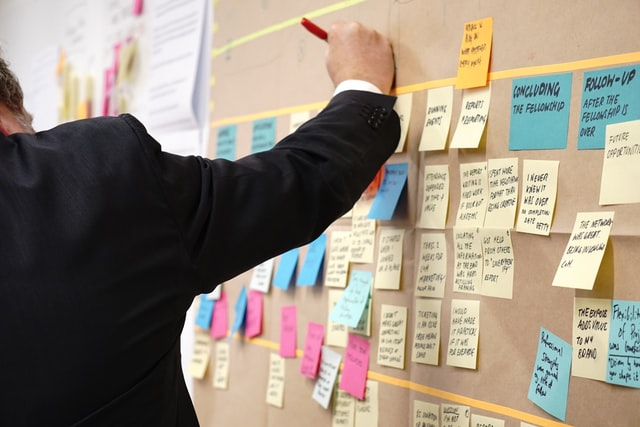 Wie startet man ein Software-Projekt richtig?