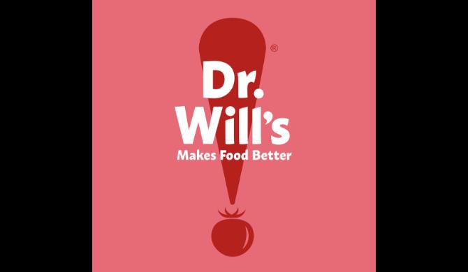 Dr Wills logo