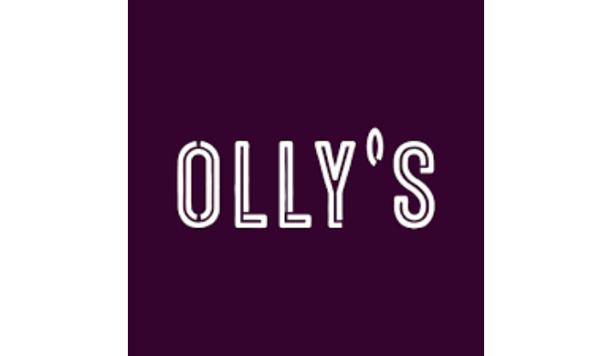 Olly's olives logo
