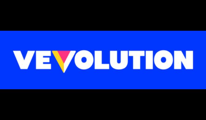 Vevolution logo