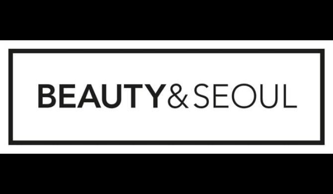 Beauty and Seoul logo