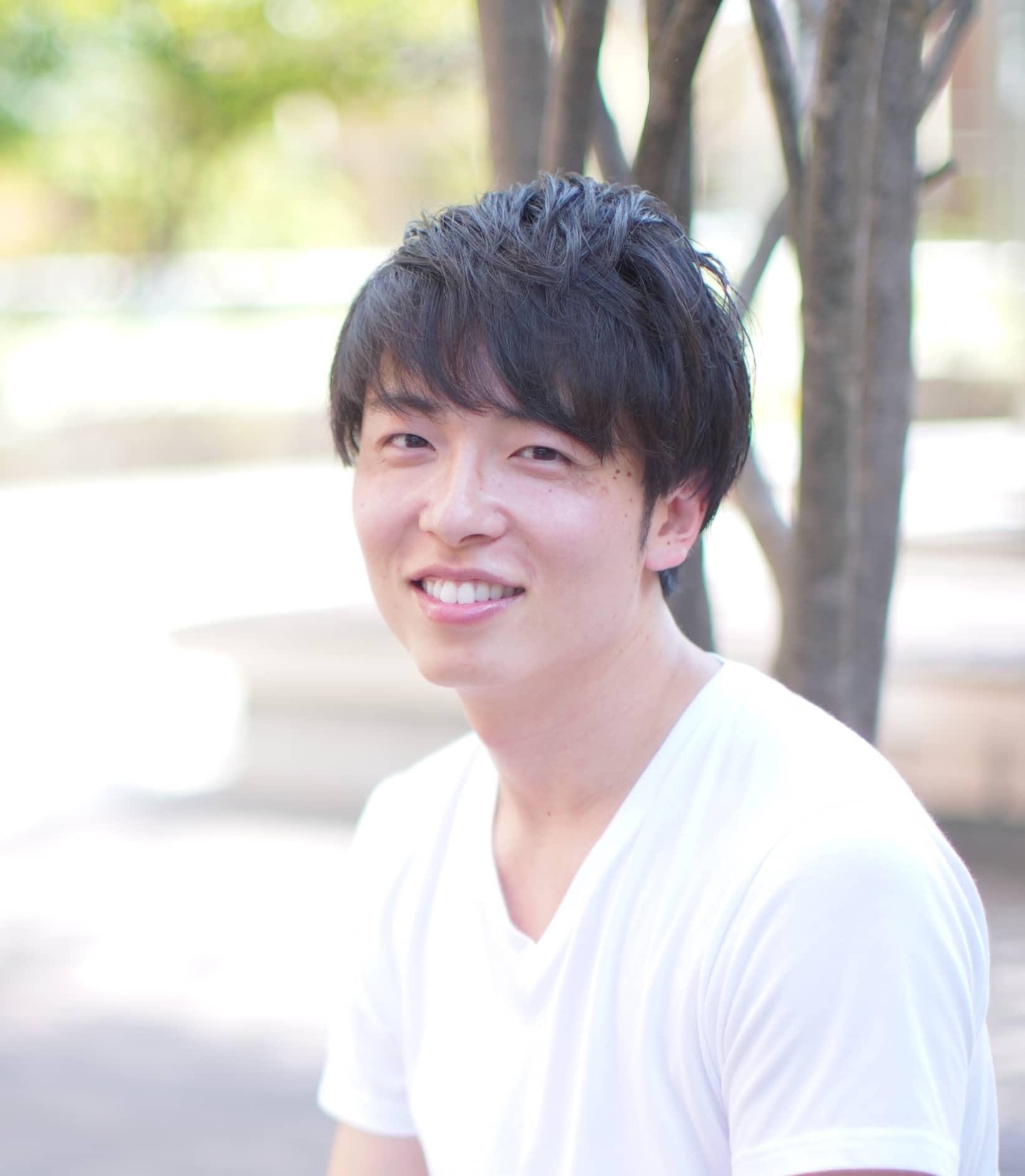 Masataka Shintoku | Code Chrysalis Tokyo Coding Bootcamp