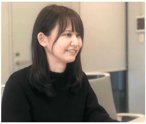 Yuki | Code Chrysalis Tokyo Coding Bootcamp