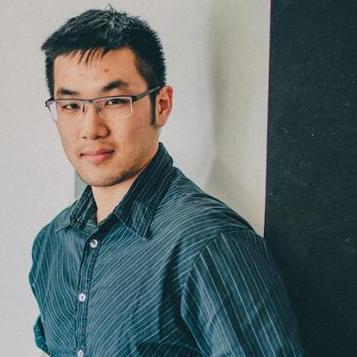 Dan Tsui, founder and CEO of Kyokan